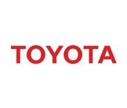 macchine da cucire Toyota